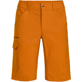 VAUDE Skarvan II Bermudas Men orange madder